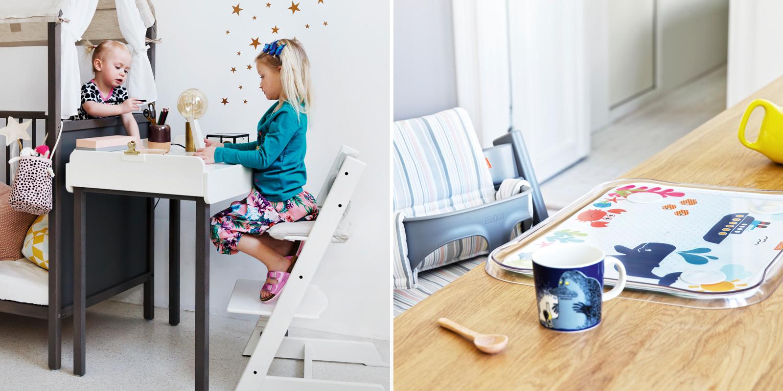high chair tripp trapp stokke. Black Bedroom Furniture Sets. Home Design Ideas